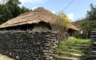 県指定新盛家住宅