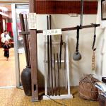 日本最南端のお寺「喜宝院」と「蒐集館(しゅうしゅうかん)」8