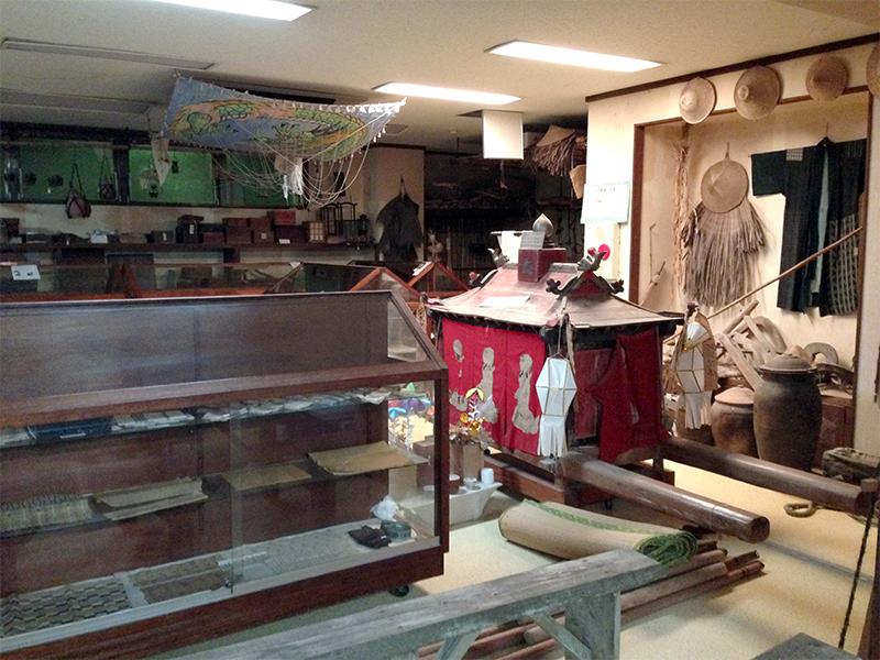 日本最南端のお寺「喜宝院」と「蒐集館(しゅうしゅうかん)」4